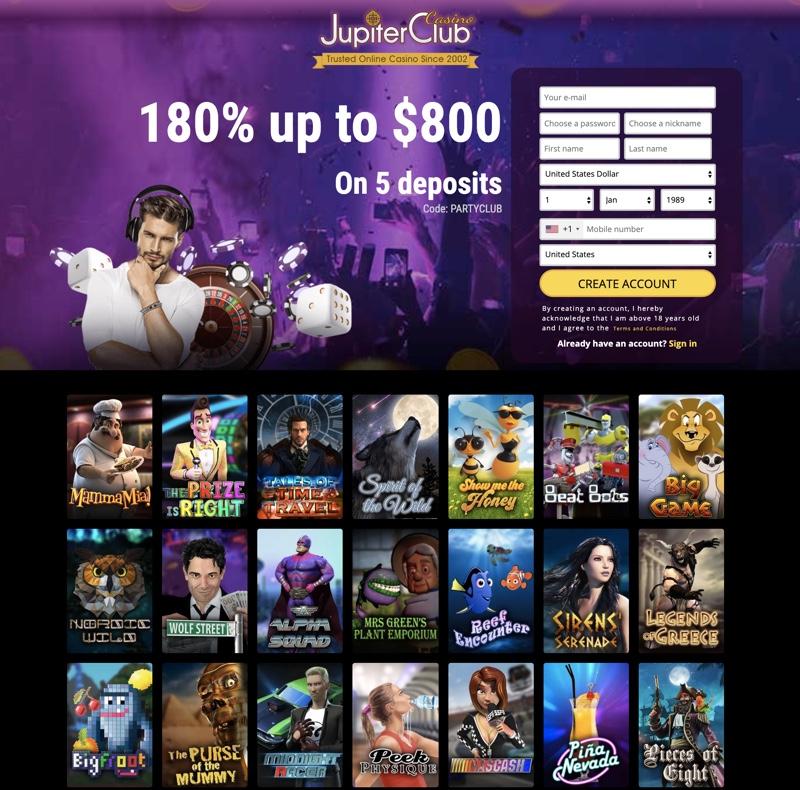 Club Player Casino $150 No Deposit Bonus Codes 2021